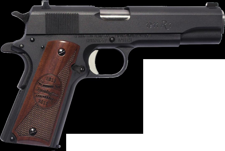The fallacy of 'guncontrol'