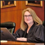 Judge Barbara Jackson